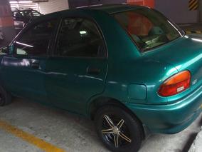Mazda 121 En Muy Buen Estado
