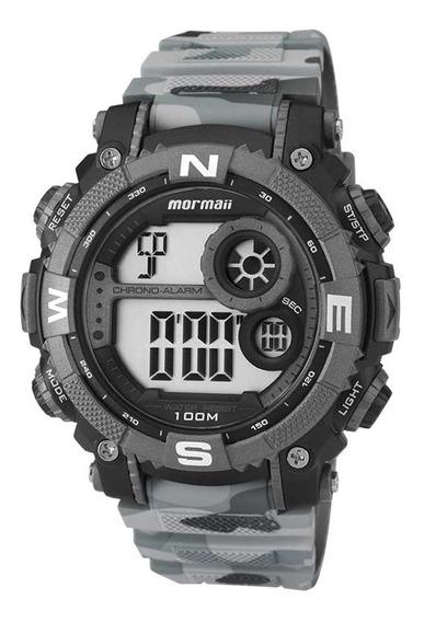Relógio Digital Mormaii Mo12579a8c