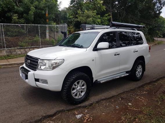 Toyota Land Cruiser Ful Extras