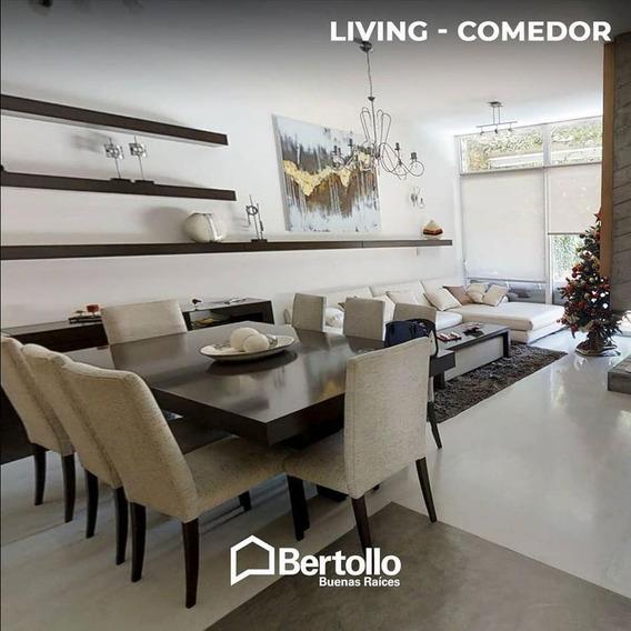 Cullen Y Mendoza-casa 3 Dormitorios Con Quincho,piscina Y Gimnasio-barrio Belgrano
