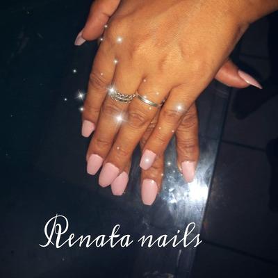 Manicure A Domicílio