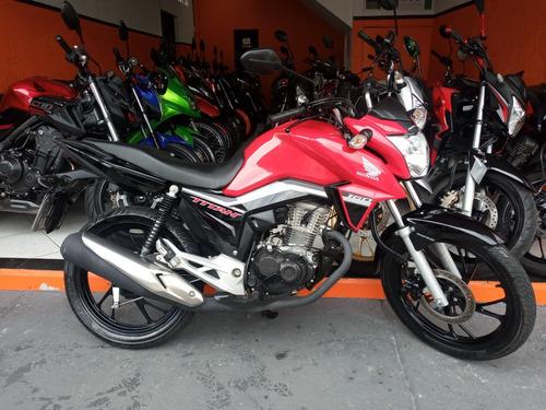 Honda Cg 160 Titan 2020 Bel Motos