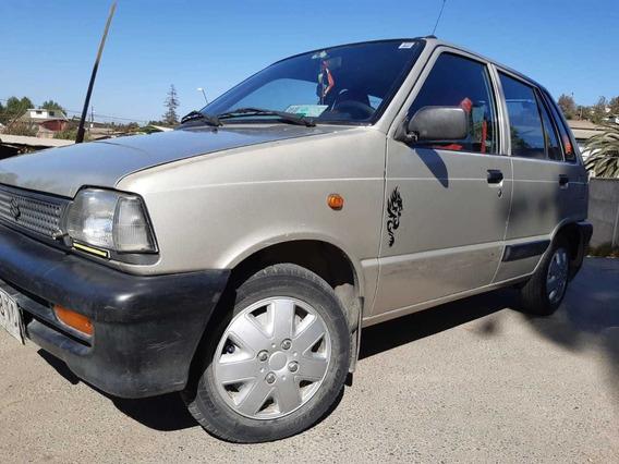 Suzuki Maruti 2005 2005