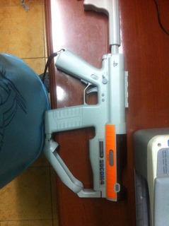 Pistola Move Ps3 Nueva , 412 8890504unicamente La Pistola