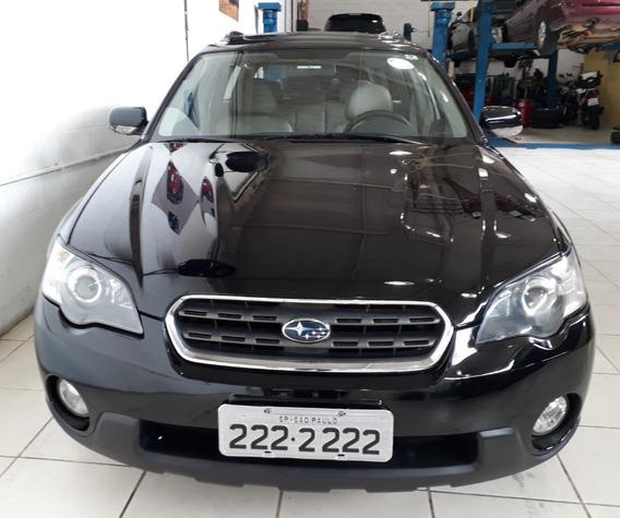 Subaru Outback H6 - 2006