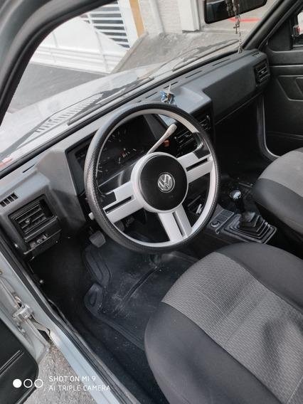 Volkswagen Cl Ap 1.6 Álcool