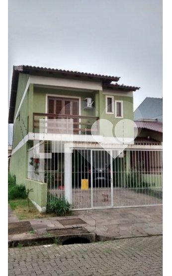 Casa Com 2 Andares, 3 Dormitórios Na Zona Sul - 28-im425141