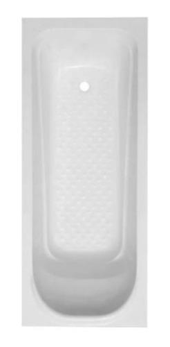 Bañera Acrilico Piazza 150x70 Brillo Anatomica Baño Premium