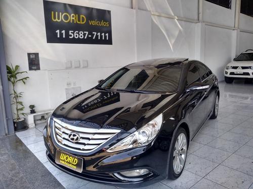 Hyundai Sonata Gls 2.4 182 Cv