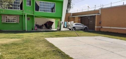 Terreno En Venta San Vicente, Chicoloapan