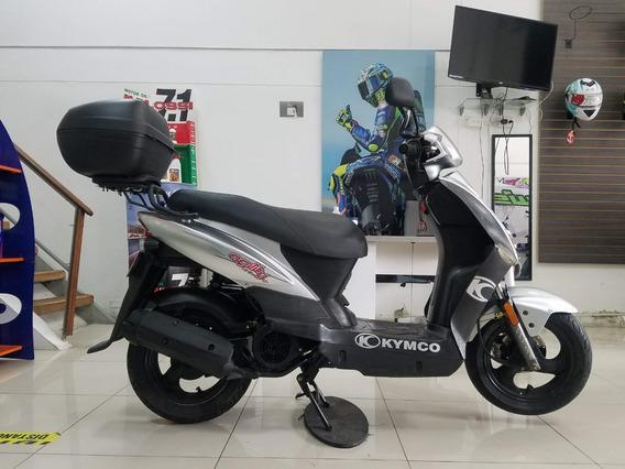 Auteco Agility 125 2007