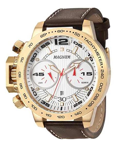 Relógio Magnum Masculino Ma33666h