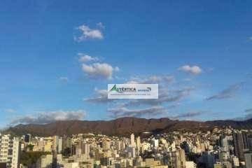 Imagem 1 de 15 de Cobertura Residencial À Venda, Carmo, Belo Horizonte. - Co0201
