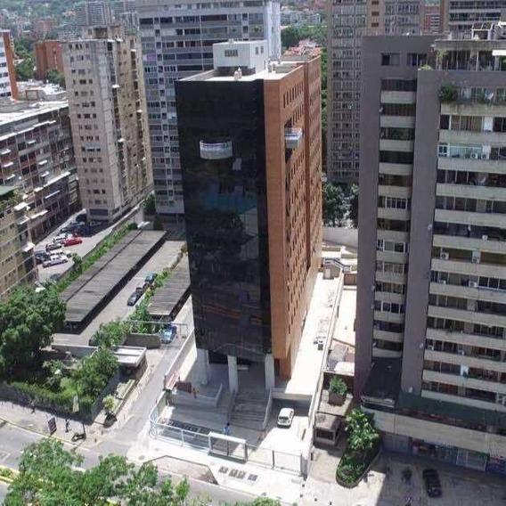 Oficina En Venta - Torre Corporativa En Los Dos Caminos