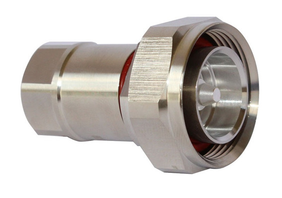 Conector 7/16 Din Macho Para Cabo Cellflex 1/2 Corrugado