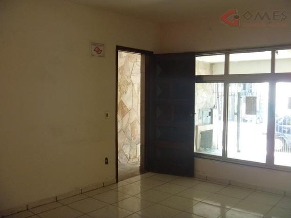 Sobrado Com 3 Dormitórios À Venda, 189 M² Por R$ 550.000,00 - Vila Marli - São Bernardo Do Campo/sp - So0737
