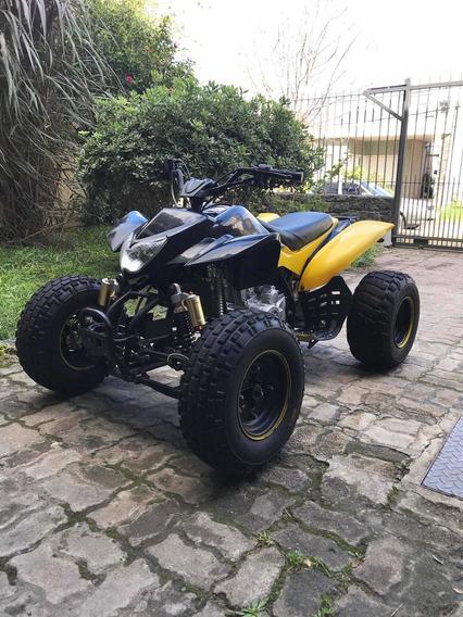 Verado 250 Racing