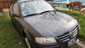 Volkswagen Gol 1.6 2008 - Excelente Cuidado. 2° Dueño