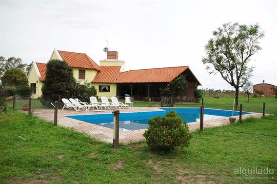Hermosa Casa Quinta