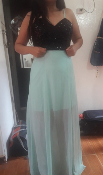 Vestido De Fiesta/ Graduacion/gala