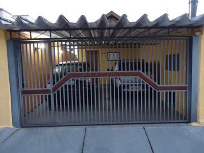 6474   Vila Arens   Casa 160 M² 2 Dorms 3 Banheiros 2 Vagas - V6474