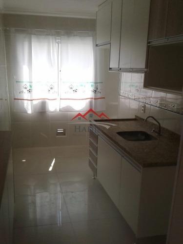 Apartamento A Venda No Condomínio Morada Dos Pássaros Em Jundiaí. - Ap00123 - 69000317