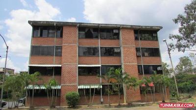 Apartamentos En Venta Ciudad Casarapa Rg #19-11106