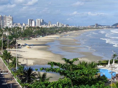 Apartamento  Residencial À Venda, Pitangueiras, Guarujá. - Ap5246