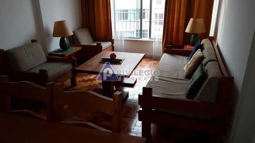 Imagem 1 de 20 de Apartamento À Venda, 3 Quartos, Copacabana - Rio De Janeiro/rj - 18768