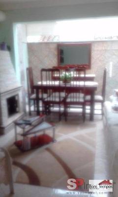 Sobrado Residencial À Venda, Jardim Nove De Julho, São Paulo. - So2388