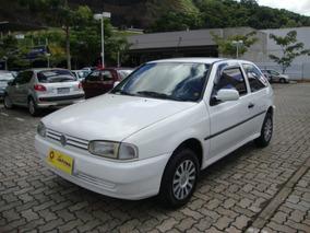 Volkswagen Gol 1.0 Mi Special 2p 2003