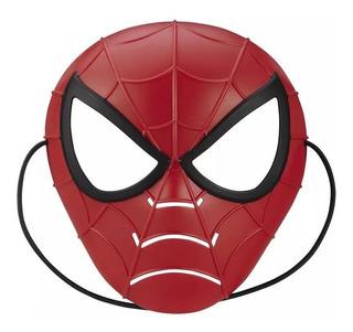 Máscara Marvel Clássica - Disney - Vingadores - Homem Aranha