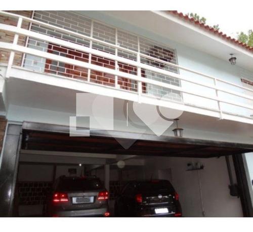Casa-porto Alegre-ipanema   Ref.: 28-im411862 - 28-im411862