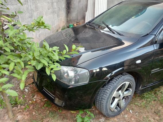 Astra 2005 Completo...pra Roça