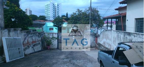 São 3 Imóveis Loja,casa E Barracão - Ba0013