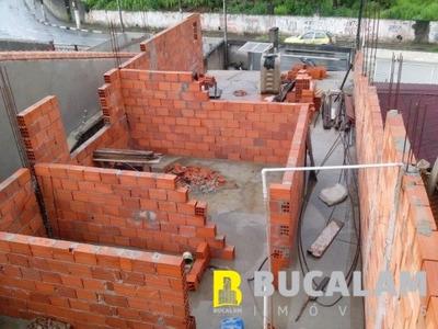 Casa Para Venda - Parque Assunção - 2319