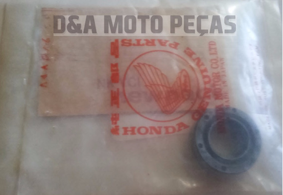 Retentor Pedal De Partida Honda Today Original