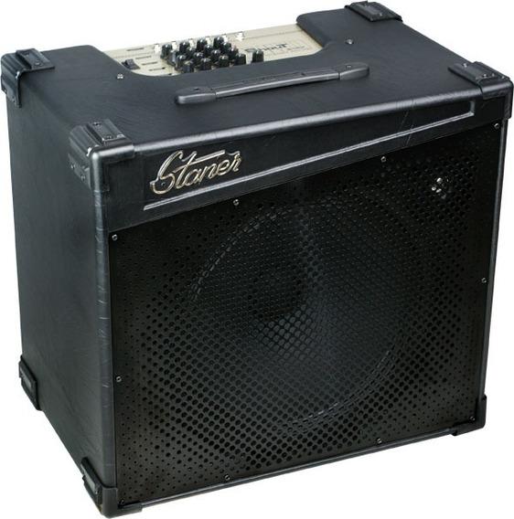 Amplificador De Teclado Staner, Modelo Shout 215 K