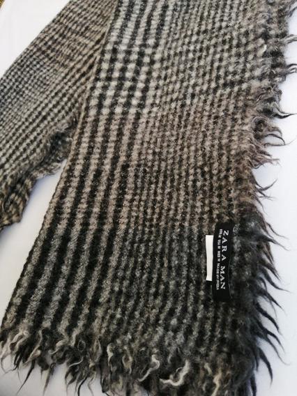 Bufandas Zara Man 100% Original