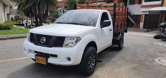 Nissan Navara 2013 2500cc,mecanica, Aire, Dirección Hidrauli