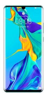 Huawei P30 Pro Dual 256gb 8gb Ram Tela 6.47 Oled 40mp Global
