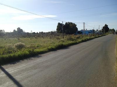 Ruta 1 Km. 29.200 Esquina Sobre Avenida Asfaltada 5.600 M2
