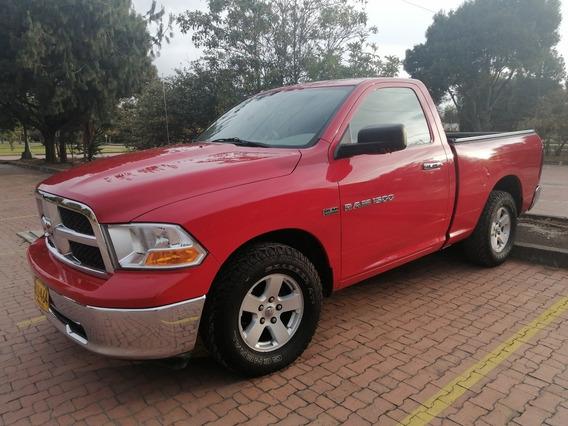 Dodge Ram 1500 4x2