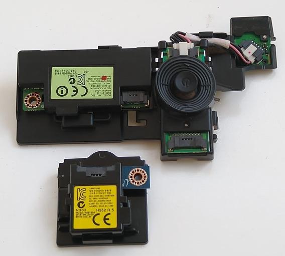 Módulo Wifi E Botão Power Tv Samsung Un40j5500ag