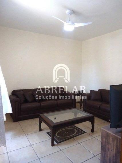 Apartamento À Venda Em Jardim Chapadao - Ap004349