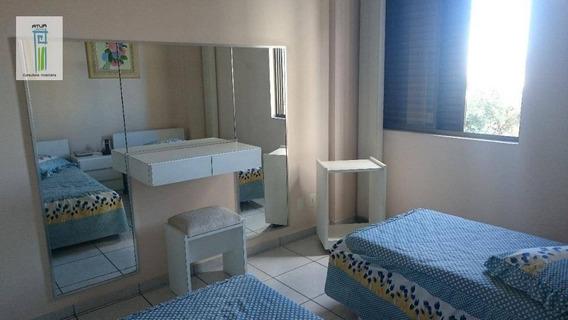 Apartamento Com 2 Dormitórios À Venda, 83 M² Por R$ 460.000 - Água Fria - São Paulo/sp - Ap0611