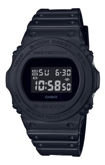 Relógio Casio G-shock Dw-5750e-1bdr + Nfe Dw5750e