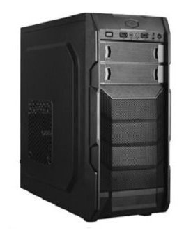 Cpu Amd X8 Fx-8350 4.0 Ghz Memoria 8gb Ddr3 Ssd 250gb Sata3