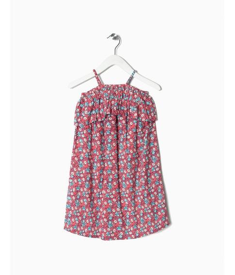 Vestido Zippy - Kid Girl - 6365292