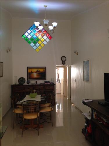 Imagem 1 de 24 de Casa Residencial À Venda, Brooklin Novo, São Paulo. - Ca0265